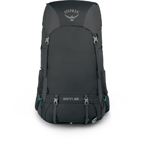 Osprey Renn 65 Backpack Dam cinder grey
